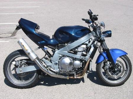 Kawasaki ZZR 600 Kopie 2 Von Bild 029